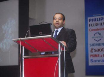 vascular interventions | Dr Sridhar reddy
