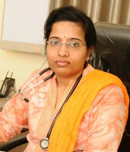 Dr. Lakshmi - Vascular Interventions