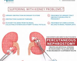 suffering with kidney problems