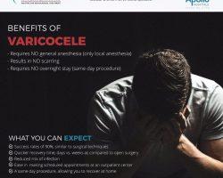 benefits of varicocele