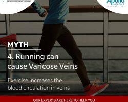 Myth 4 - Vascular Interventions