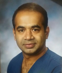 Dr. Shridhar Reddy - Vascular Interventions